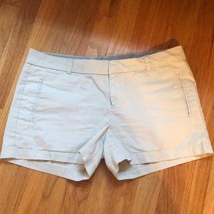 Stylus Khaki Shorts Sz 8